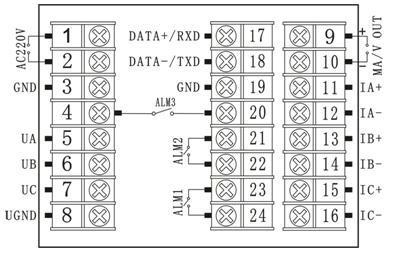 电路 电路图 电子 原理图 400_253